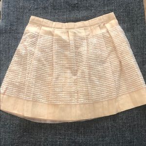 J Crew Collection Skirt